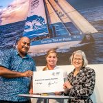 Clean Seas, Pledge Signing, New Zealand, UN Enviroment