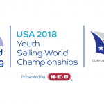 Environmental focus at the 2018 Youth Sailing World Championships