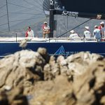 52 super series, sustainability in sport, Azzurra Racing