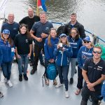 Healthy Seas is Vestas 11th Hour Racing Final Grantee