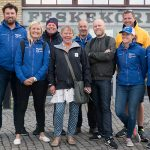 Vestas 11th Hour Racing Goes to the Fish Market with WWF Sweden