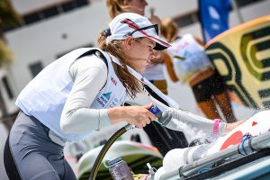 Sustainability, Youth Worlds, 11th Hour Racing