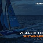 vestas 11th hour racing, sustainability report, sailing, volvo ocean race, sustainability, sailing, sustainability and sport,