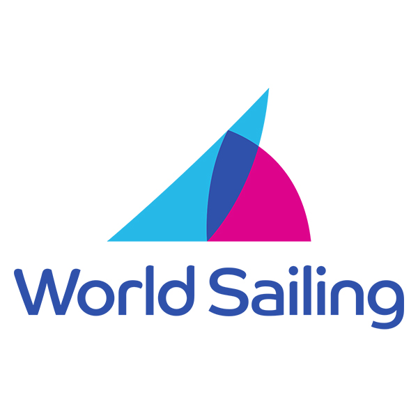World Sailing Logo, World Sailing 11th Hour Racing Sustainability Award, sustainability award