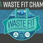 2018 Waste Fit Champions