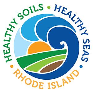 Healthy Soils, Healthy Seas, Rhode Island, Composting, Compost, Aquidneck Island, clean ocean access,