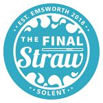 Final Straw Solent, staws, plastic pollution, straw ban