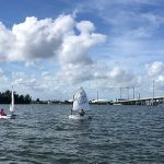 Youth Sailing Foundation – Recipient of an 11th Hour Racing Ambassador Grant from Tom Burnham