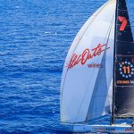 Strong Finish in Rolex Sydney Hobart Yacht Race