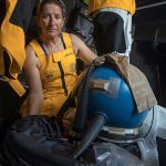 Volvo Ocean Race Science Program Scoops Award