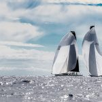52 Super Series, TP 52, Sailing,