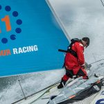 Racing with Purpose for Ocean Health