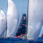 The 52 SUPER SERIES Hones in on Food Waste and Fuel Consumption