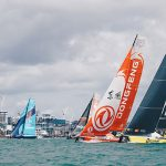 The Ocean Race wins two prestigious global sport industry awards
