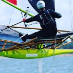 Foiling SuMoth Challenge Announces New 11th Hour Racing Sponsorship