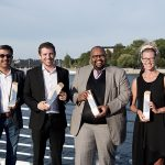 Urban Water Challenge Winners Announced