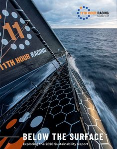 11th Hour Racing Team Sustainability Report Executive Summary