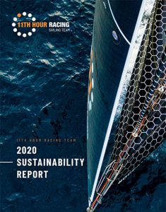 11th Hour Racing Team 2020 Sustainability Report