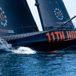 World Sailing Trust partners with The Ocean Race