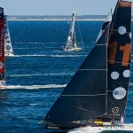 11th Hour Racing Team, IMOCA 60, Transat Jaques Vabre, Defi Azimut
