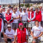 Meet the 52 SUPER SERIES Greenest Team of the Year