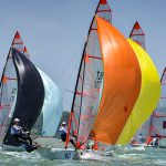 Four nominees announced for World Sailing 11th Hour Racing Sustainability Award