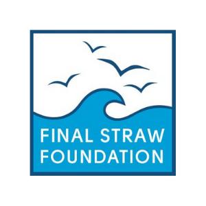 Final Straw Foundation logo 2021