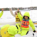 174 Students Earn Sailing Certificates at Sail Newport