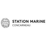 Station Marine Concarneau logo