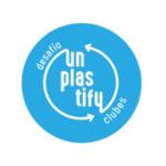 Unplastify logo