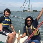 A bright future for Sail Academy students