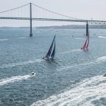 The Ocean Race announces North American stopover in the city of Newport, Rhode Island. Photo credit: Ainhoa Sanchez/Volvo AB