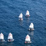 The Little Optimist, supported by the 52 SUPER SERIES and 11th Hour Racing