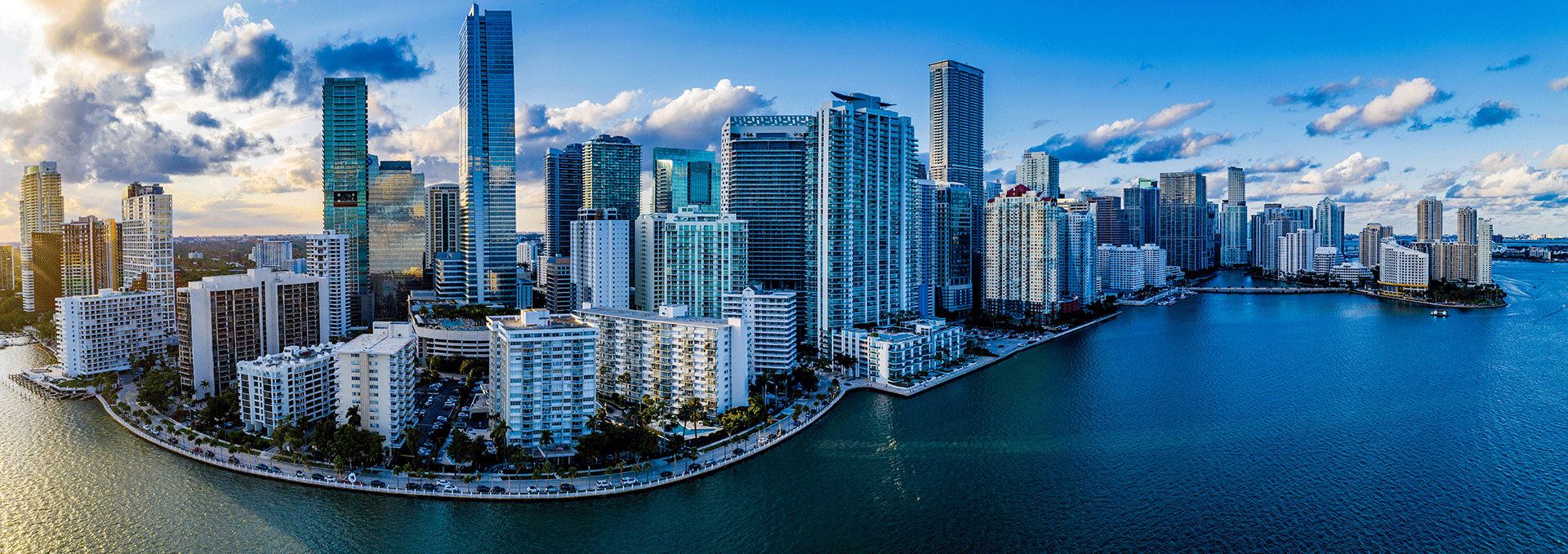 Miami, sea level rise, urban water challenge