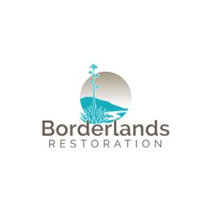 Borderlands Restoration Network logo