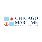 Chicago Maritime Arts Center logo