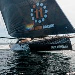 11th Hour Racing Team Restarts Team Training After Pandemic Delay and Postponement of The Ocean Race
