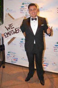 Fundraiser, Ocean Discover Instituite, Rudy Vargas-Lima