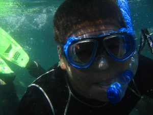 Snorkeling, Ocean Discover Instituite, Rudy Vargas-Lima