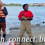 Billion Oyster Project, New York, Ecosystem Restoration