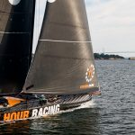They're Home! 11th Hour Racing Team Arrive in Newport after Atlantic Crossing