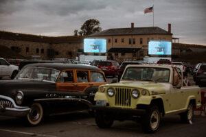11th Hour Racing Team, Newport, RI, Fort Adams, homecoming event