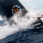The Ocean Race Uses Cutting Edge Science Equipment in Vital Environmental Role
