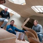 IMOCA 60 Boat Build Details Finally Revealed