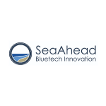 SeaAhead, BlueTech Innovation logo