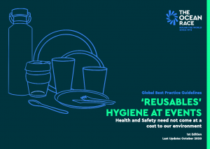 'Reusables' Hygiene at Events