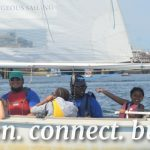 Listening to our community: Courageous Sailing
