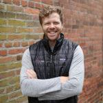 Tyler Schoeppner, Data Visualization Specialist, 11th Hour Racing. Maaike Bernstrom