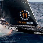 11th Hour Racing Team Announces Water Footprint Implementation Partnership