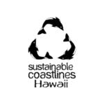 Sustainable Coastlines Hawai'i logo